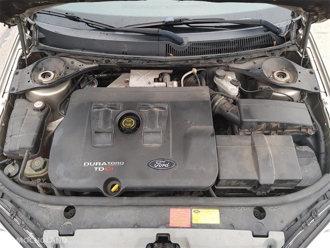 Ford Mondeo Mk3 (2000-2006) 2.0 TDCI 115KM sedan 2004r.  7