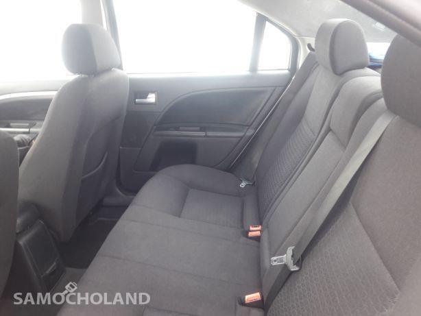 Ford Mondeo Mk3 (2000-2006) 2.0 TDCI 115KM sedan 2004r.  16