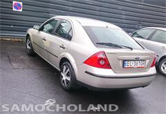 ford mondeo mk3 (2000-2006) Ford Mondeo Mk3 (2000-2006) mały przebieg, pierwszy właściciel, z salonu z Polski