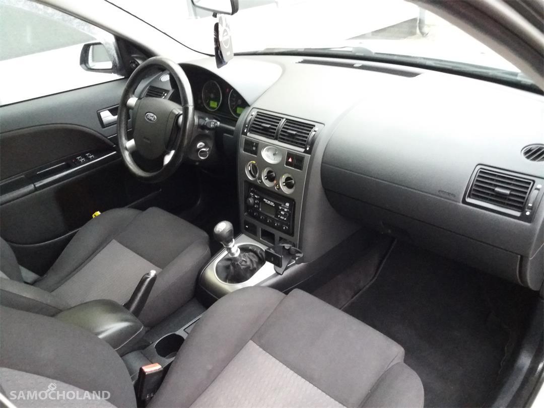 Ford Mondeo Mk3 (2000-2006) Mondeo mk3 sedan 2.0 tddi 174.540 km klimatyzacja sprawna 2