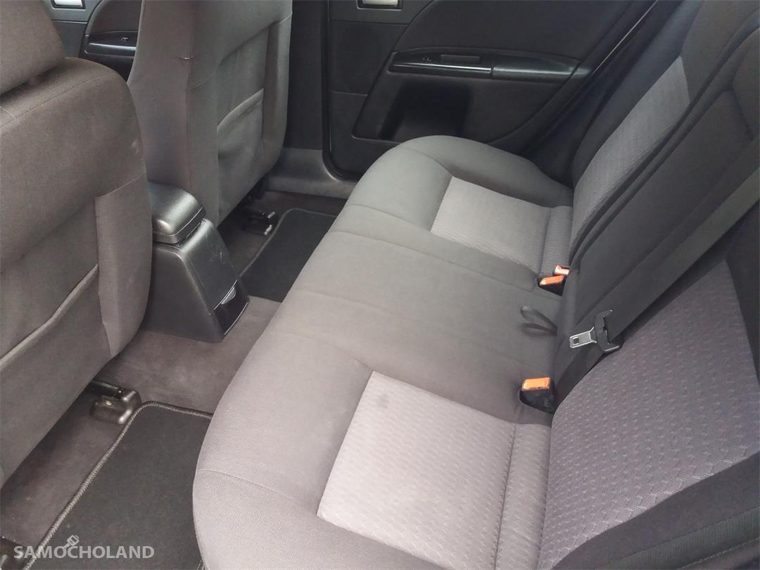 Ford Mondeo Mk3 (2000-2006) Mondeo mk3 sedan 2.0 tddi 174.540 km klimatyzacja sprawna 7