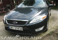 ford Ford Mondeo Mk4 (2007-2014)