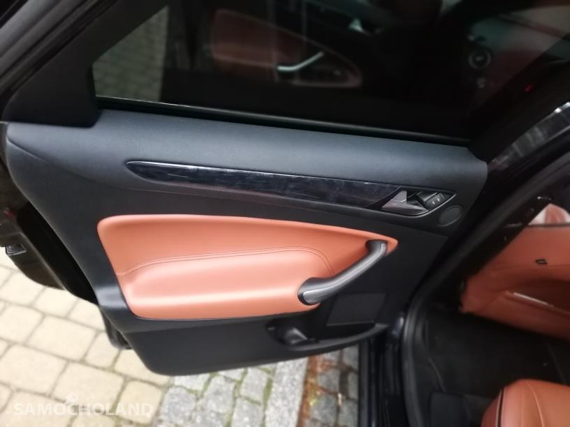 Ford Mondeo Mk4 (2007-2014) Polecam zadbane Mondeo GIA -piękna ruda skóra 16