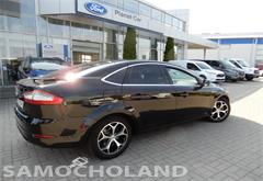 ford Ford Mondeo Mk4 (2007-2014) Salon Pl,automat,bezwypadkowy