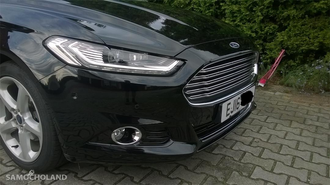 Ford Mondeo Mk5 (2014-)  11