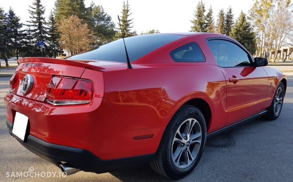 Ford Mustang Śliczny 3.7 benzyna 308KM automat z USA 2