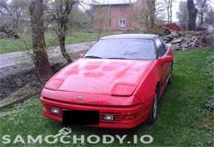 ford probe i (1989-1992) Ford Probe I (1989-1992) +LPG , Szyberdach , 164 KM