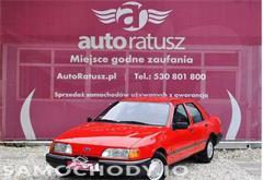 ford z województwa mazowieckie Ford Sierra Mk1 (1982-1986) stan kolekcjonerski , zabytek , 79 KM