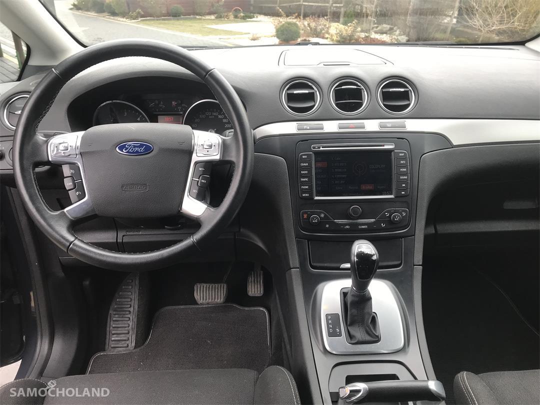 Ford S-Max I (2006-2015) Pewny i mały przebieg 7