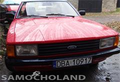 ford z województwa dolnośląskie Ford Taunus Ford Taunus 2.0   Po renowacji