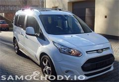 ford tourneo connect ii (2013-) minibus , full wyposażenie , system start-stop