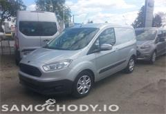 ford transit courier nowy , tempomat , 100 km