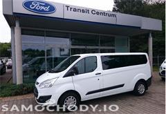 ford transit custom nowy , full wyposażenie , kombi