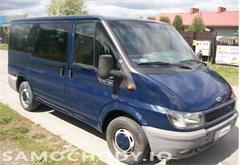 ford transit v (2000-2006) 9-osobowy , i właściciel ,  diesel