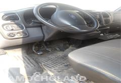 ford transit Ford Transit V (2000-2006) stan dobry wnetrze samochodu po kapitalnym remoncie