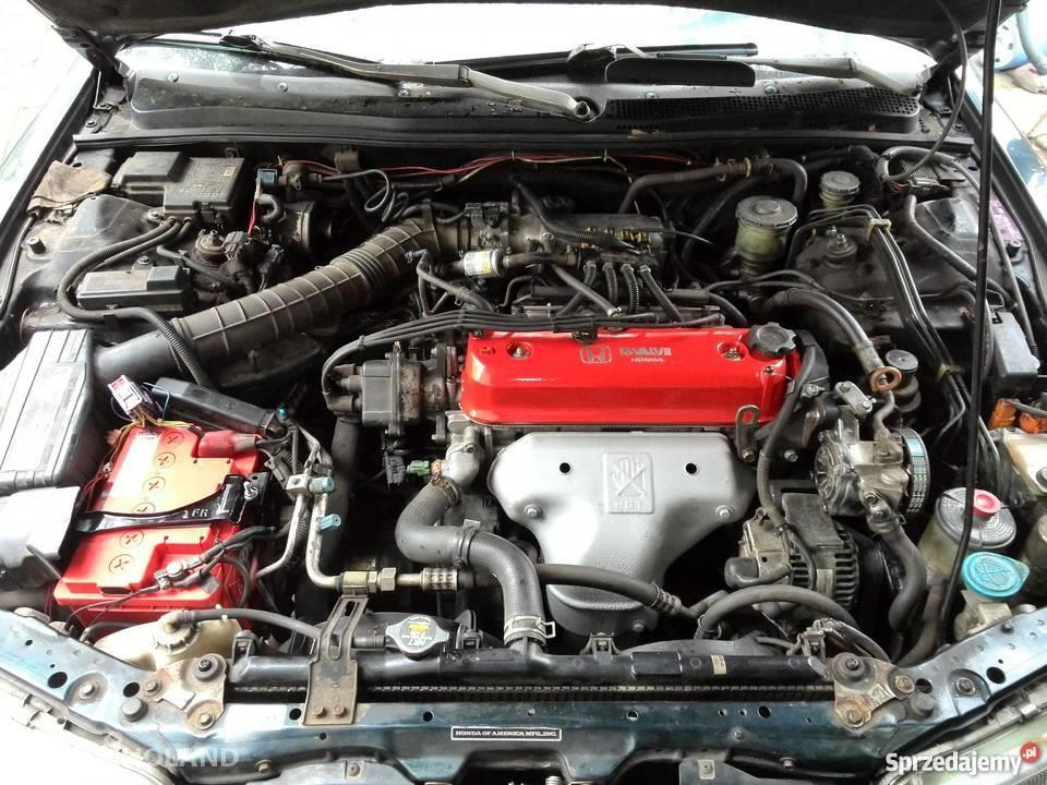 Honda Aerodeck Honda USA w cenie złomu 2