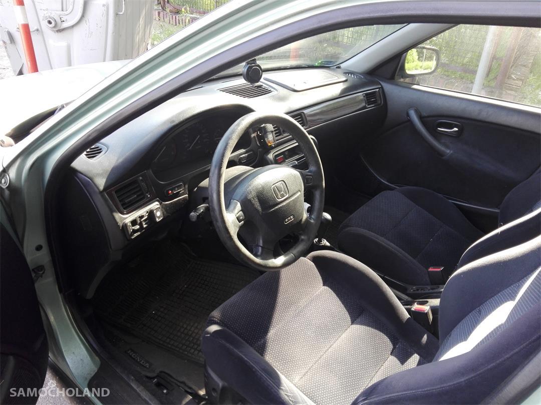 Honda Civic VI (1995-2001)  11