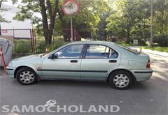 z miasta katowice Honda Civic VI (1995-2001)