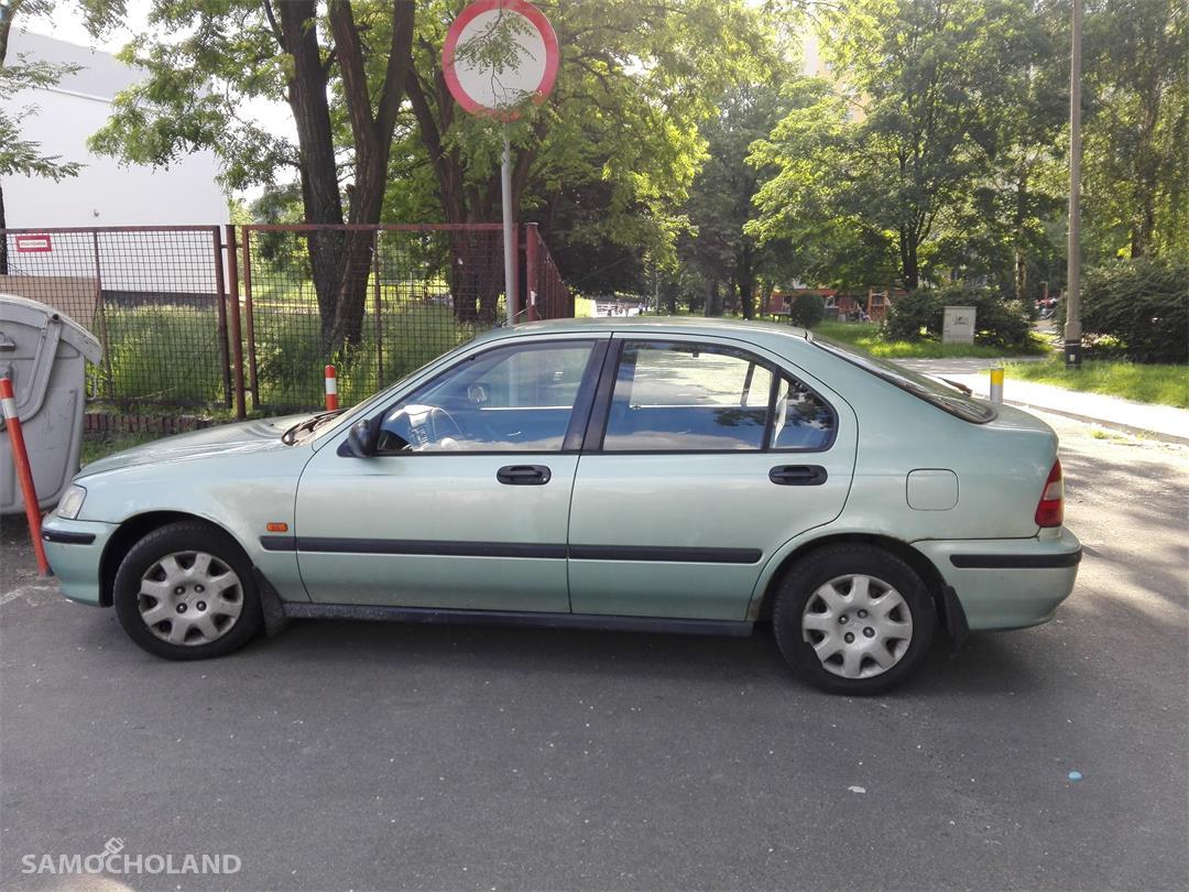 Honda Civic VI (1995-2001)  1