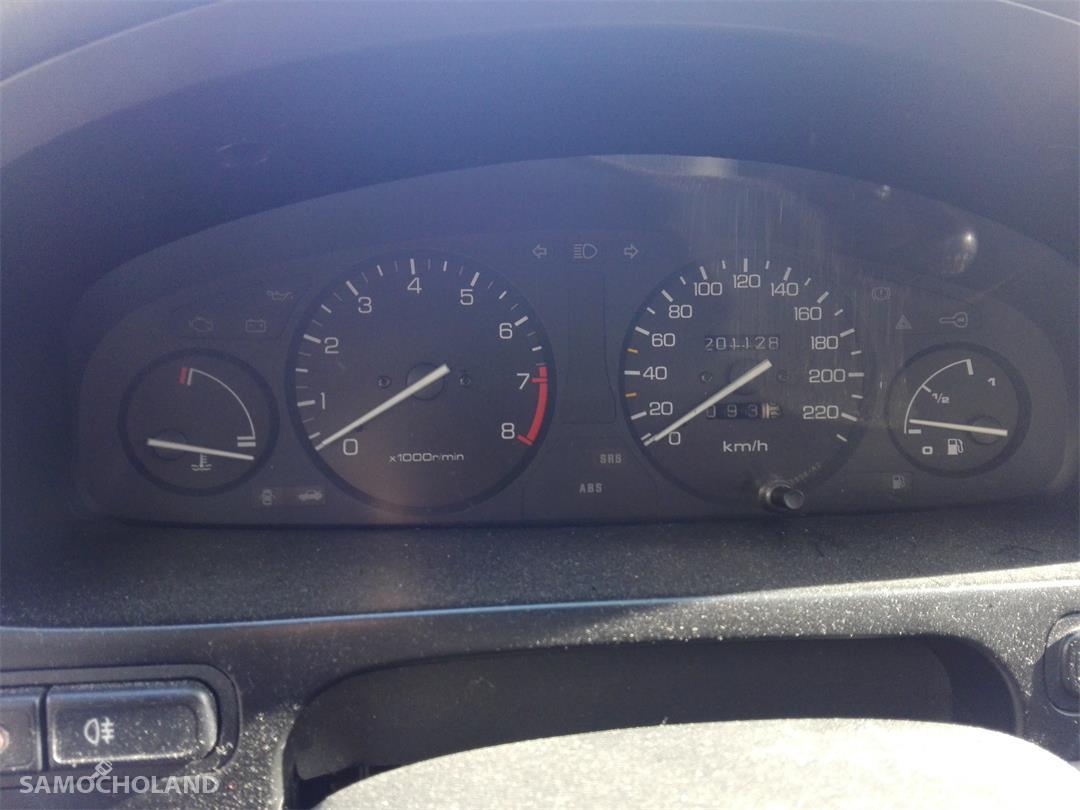 Honda Civic VI (1995-2001)  16