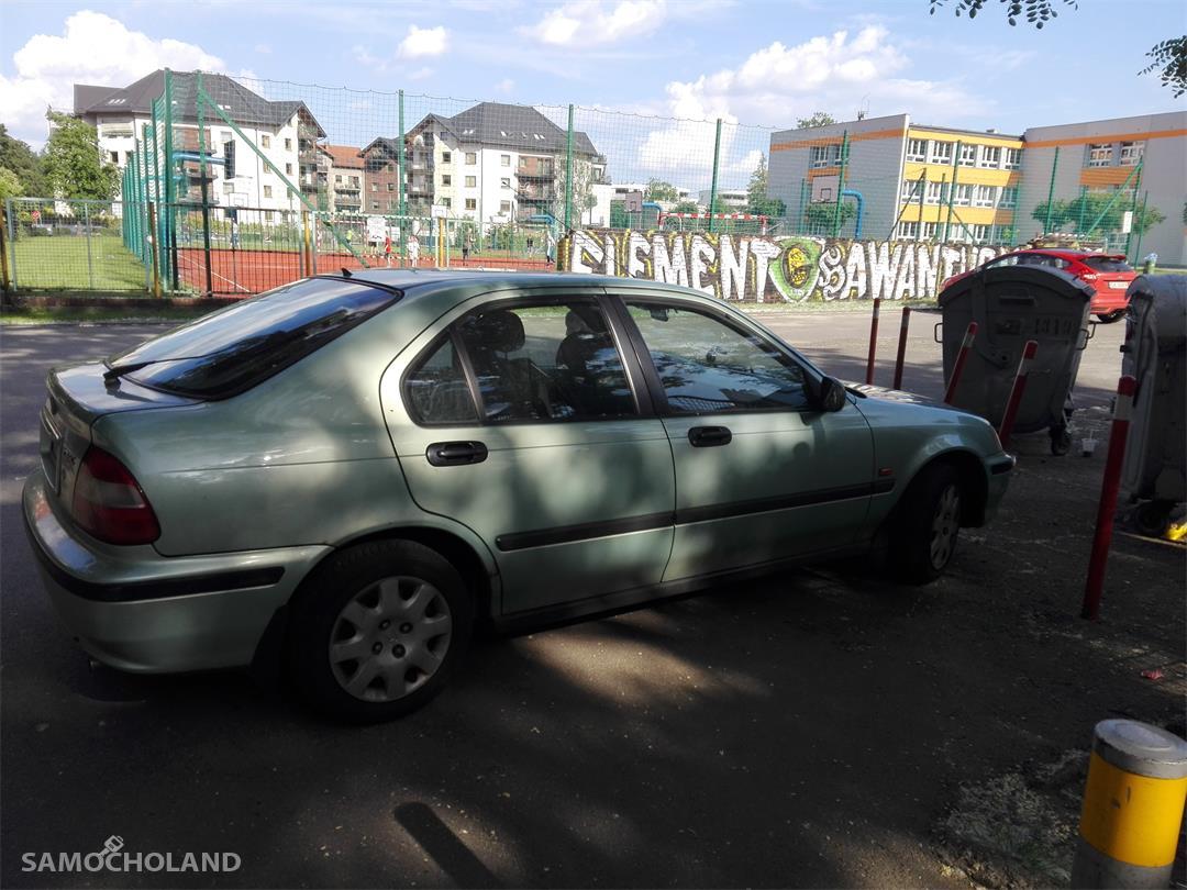 Honda Civic VI (1995-2001)  4