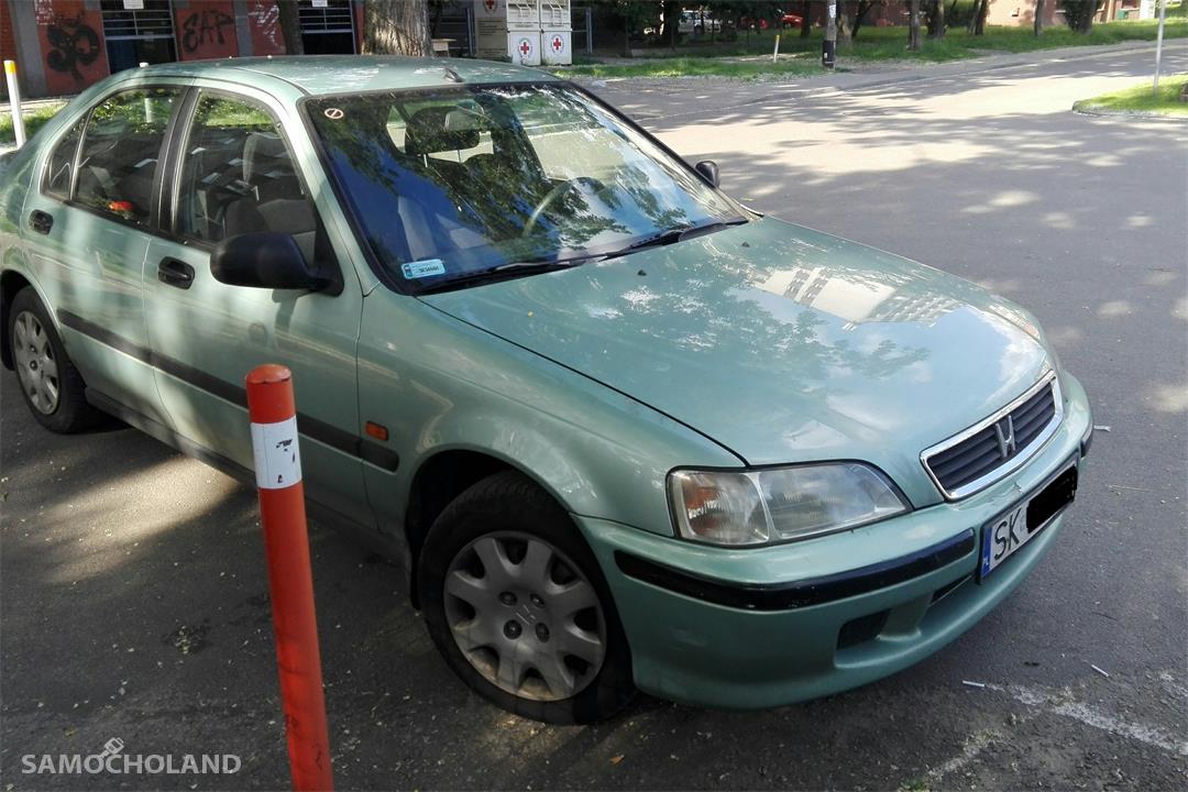 Honda Civic VI (1995-2001)  7