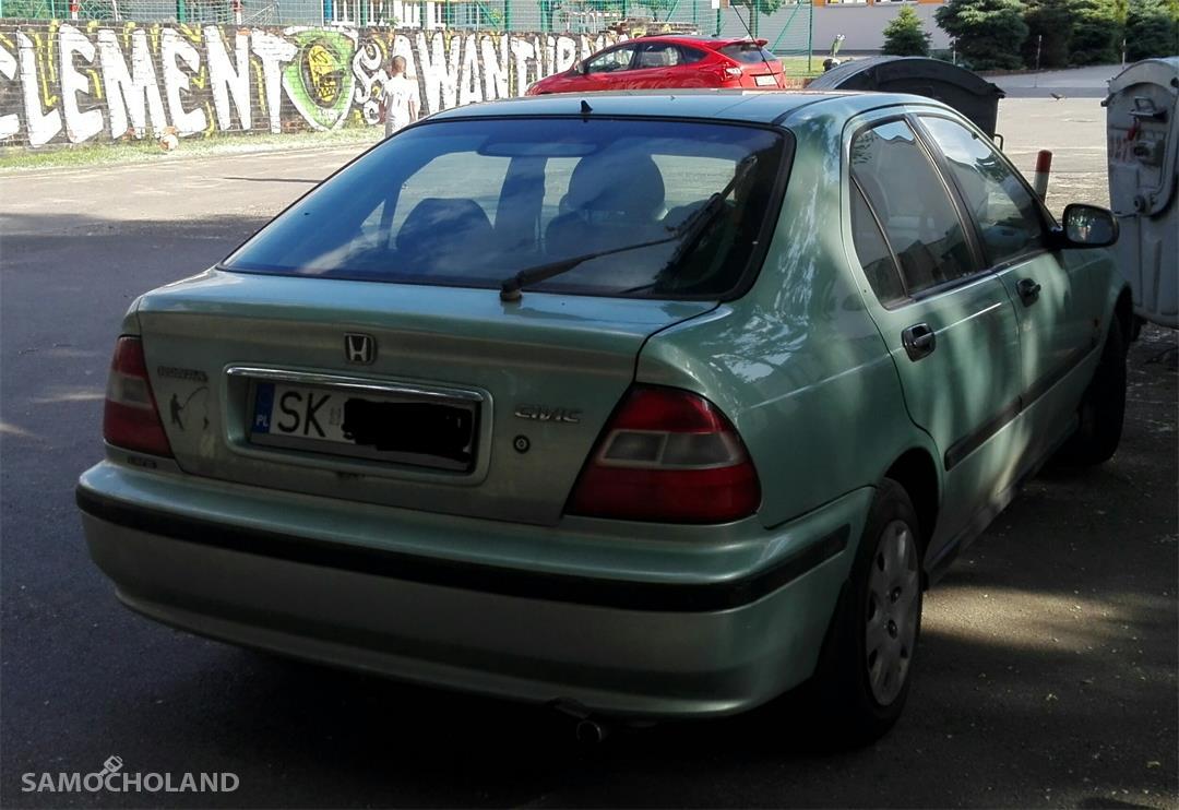 Honda Civic VI (1995-2001)  2