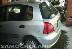 honda Honda Civic VII (2001-2006) Samochód do bezpośredniej jazdy-nie wymaga żadnej naprawy.Bardzo mały przebieg.Zadbany.