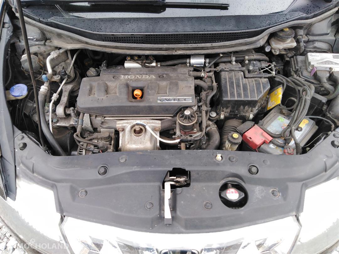Honda Civic VIII (2006-2011) Honda Civic Type-S 1.8 140KM Polski salon 2 właściciel 22