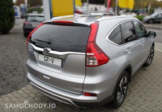Honda CR-V IV (2012-) nowy , SUV , 4x4, bezwypadkowy 2