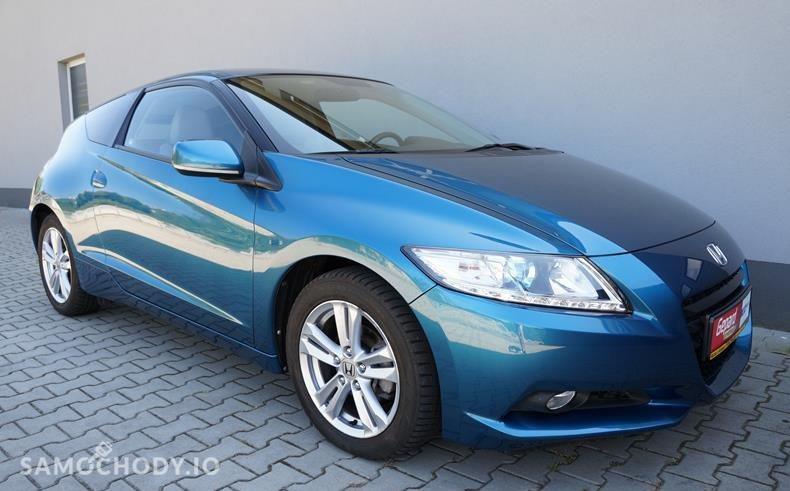 Honda CR-Z HYBRYDA , ŚWIATŁA LED , I właściciel 1