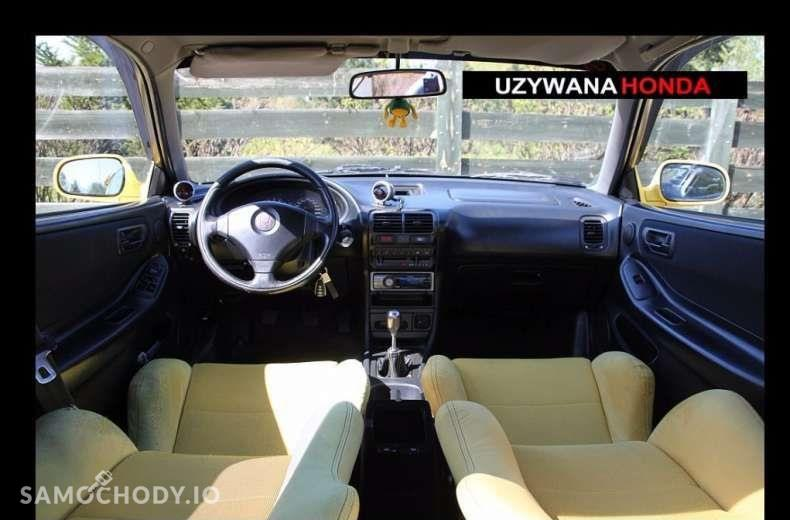 Honda Integra xenony , 202 KM , sportowy 2