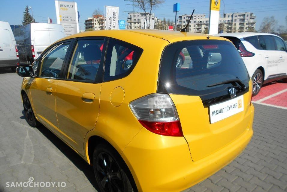 Honda Jazz III (2008-2014) alufelgi, benzyna, 100 KM 2