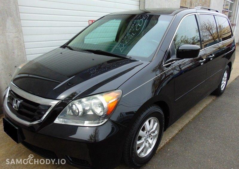 Honda Odyssey 8-osobowa , 244 KM , FULL WYPOSAŻENIE  1