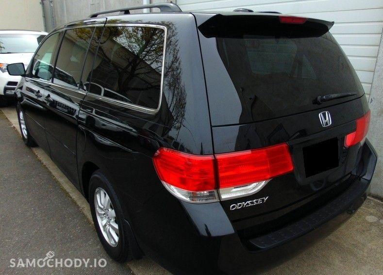 Honda Odyssey 8-osobowa , 244 KM , FULL WYPOSAŻENIE  4
