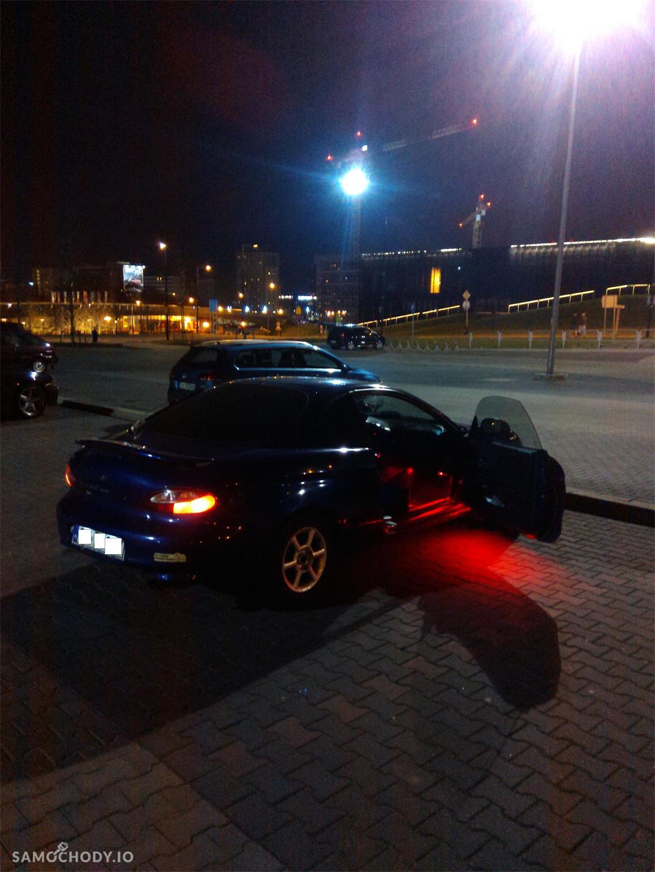 Hyundai Coupe 1.6L, 116KM Benzyna +LPG Godny uwagi, drugiego takiego nie będzie! 29