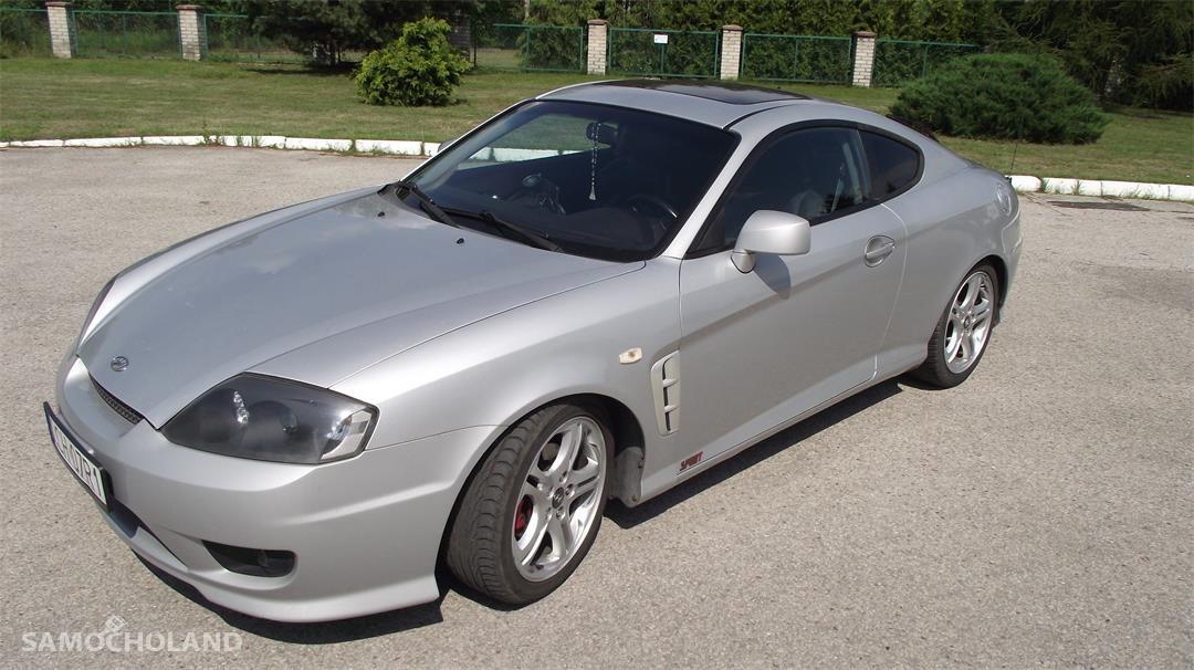 Hyundai Coupe Sprzedam lub zamienię 1