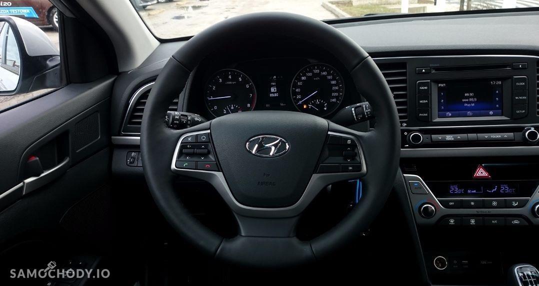 Hyundai Elantra IV (2016-) nowy , 128 KM , FULL WYPOSAŻENIE 2