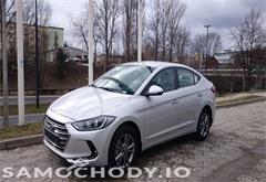 z miasta lublin Hyundai Elantra IV (2016-) nowy , 128 KM , FULL WYPOSAŻENIE