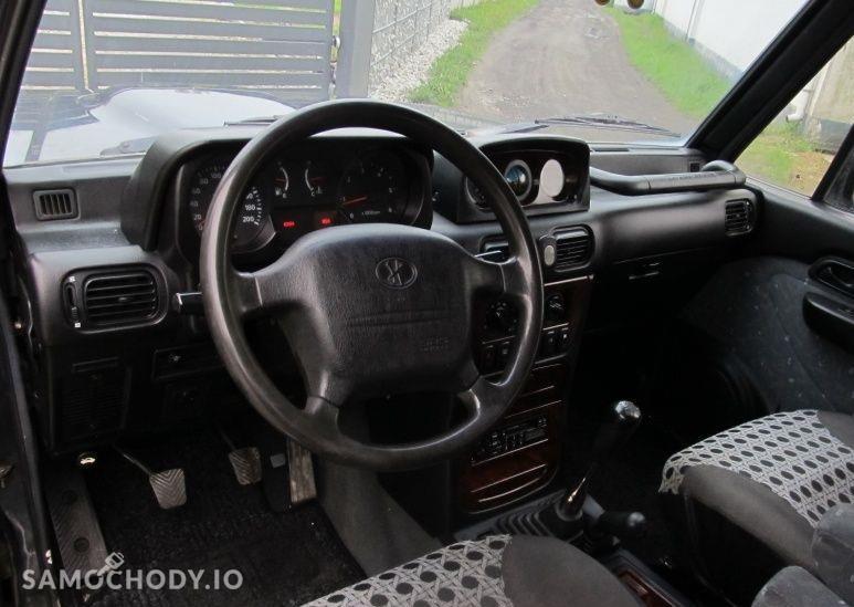 Hyundai Galloper 2.5 TDI , KLIMA , SUPER STAN 2