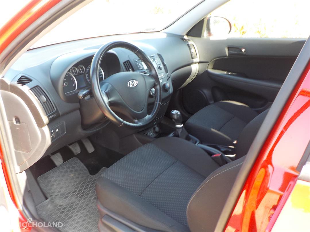 Hyundai i30 I (2007-2012)  Bardzo ładny  i ekonomiczny 16