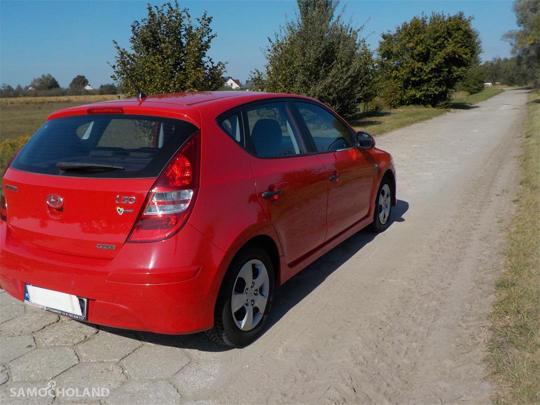 Hyundai i30 I (2007-2012)  Bardzo ładny  i ekonomiczny 7