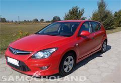 z miasta parczew Hyundai i30 I (2007-2012)  Bardzo ładny  i ekonomiczny