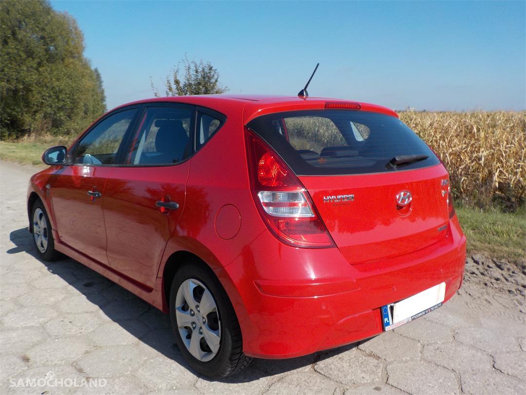 Hyundai i30 I (2007-2012)  Bardzo ładny  i ekonomiczny 4