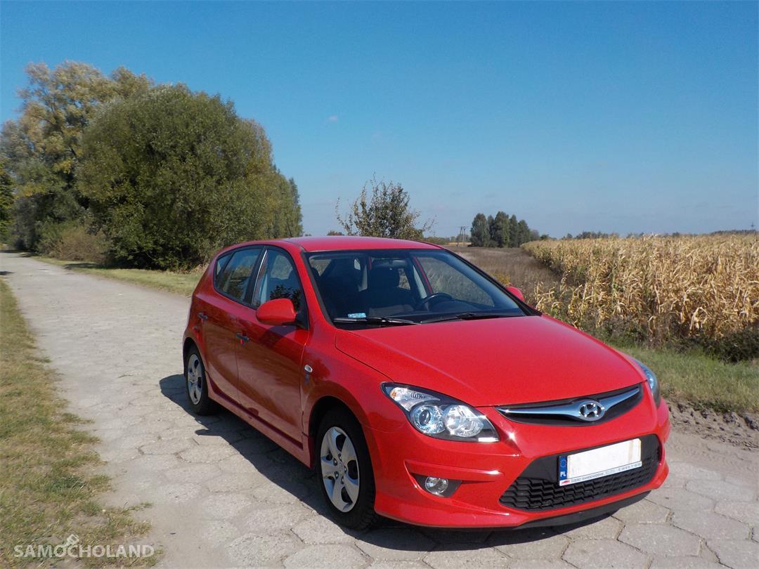 Hyundai i30 I (2007-2012)  Bardzo ładny  i ekonomiczny 11