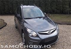 hyundai i30 i (2007-2012) Hyundai i30 I (2007-2012) 1.6 CRDi bezwypadkowy