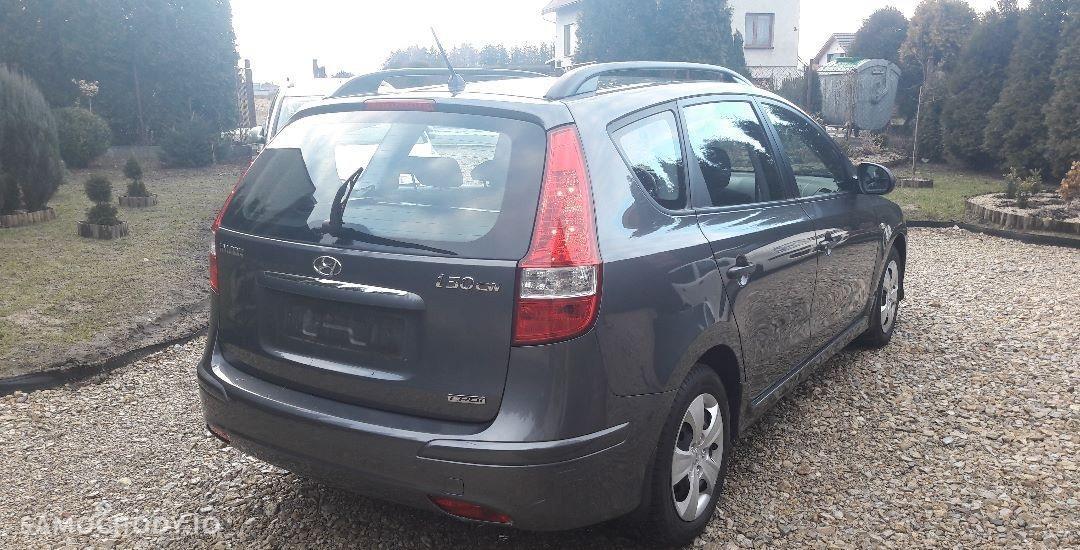 Hyundai i30 I (2007-2012) 1.6 CRDi bezwypadkowy 2
