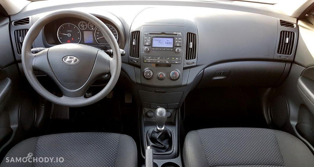Hyundai i30 I (2007-2012) 1.6CRDI lift pełen serwis klima opłacony z Niemiec 1