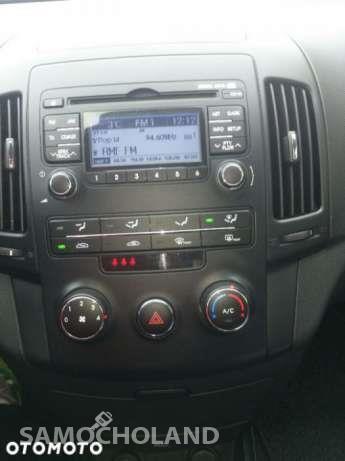 Hyundai i30 I (2007-2012) comfort plus lift 7