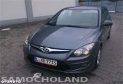 hyundai z województwa wielkopolskie Hyundai i30 I (2007-2012) comfort plus lift